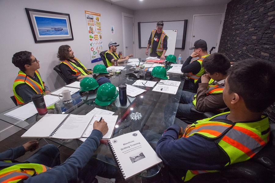 Careers - Mining North Works
